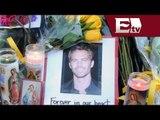 Vin Diesel dedica emotivas palabras al actor Paul Walter / Paul Walker dies