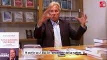 Jean-Louis Debré : « La plus grande réforme a été l'élection du président au suffrage universel »