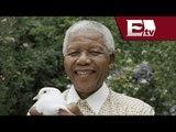 Vida de Nelson Mandela / Nelson Mandela died