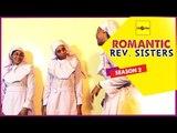 Romantic Rev Sisters 2 - Nigerian Nollywood Movies