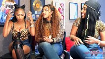 Blushhh Music (Mathew Knowles group) interview