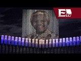 El último adiós a Nelson Mandela/ Excélsior Informa con Yohali Reséndiz