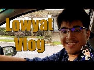 SLOTHY SMELLS LIKE POOP SOMETIMES!!! - Lowyat/PC Building Vlog
