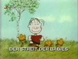 Die Charlie Brown und Snoopy Show - 15. Der Streit der Babys