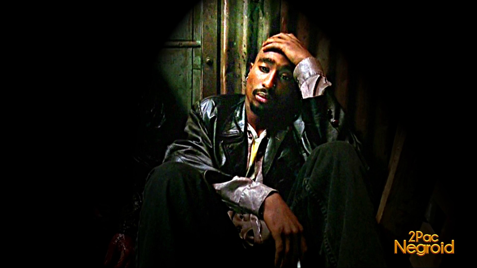 2Pac - They Murdered Me  - (HD Music Video Tupac Shakur) 2019