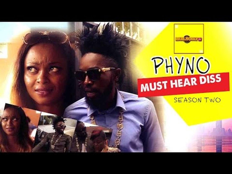 Latest 2016 Nigerian Nollywood Movies - Phyno Must Hear Diss 2