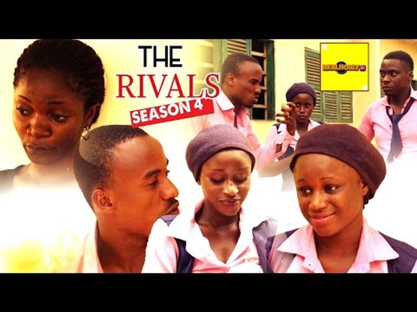 Nigerian Nollywood Movies - The Rivals 4