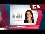 Entrevista a Rocío Palafox, Directora de Finanzas de General Electric México/ Dinero