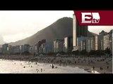 Brasil se enfrenta a altas temperaturas / Titulares de la noche
