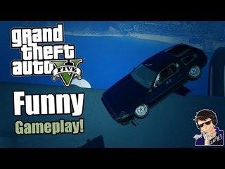 NEW DOOMSDAY HEIST!!! - GTA 5 Online Funny Gameplay