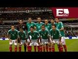 Partidos Amistosos de la Selección Mexicana / Selección Mexicana rumbo a Brasil 2014