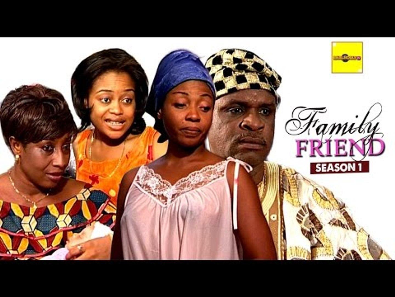 Nigerian Nollywood Movies - Family Friend 1