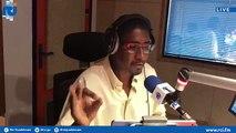 C'est Tout Show sur RCI de 16H à 18H ! Allez-vous gagner le BLIND TEST ? Sadik va t'il gagner le GRAND QUIZZ  ?