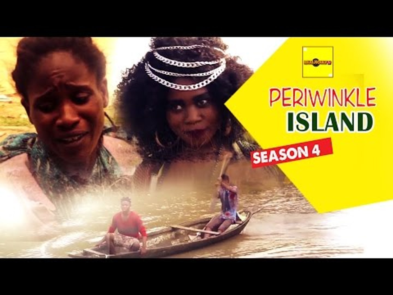Nigerian Nollywood Movies - Periwinkle Island 4