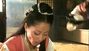 Anh Hung Xa Dieu 2003 Tap 28