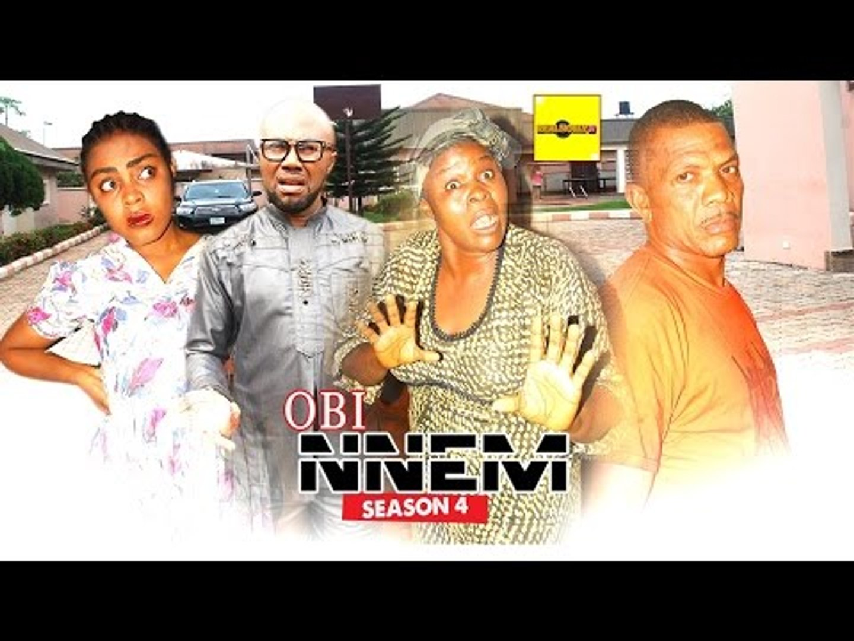 Latest Nollywood Movies - Obi Nnem 4