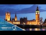 Londres levanta la mano para organizar el Mundial de fútbol en 2018
