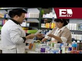 Entrevista con Mikel Arriola sobre aplicación de cuestionarios en farmacias / Rodrigo Pacheco