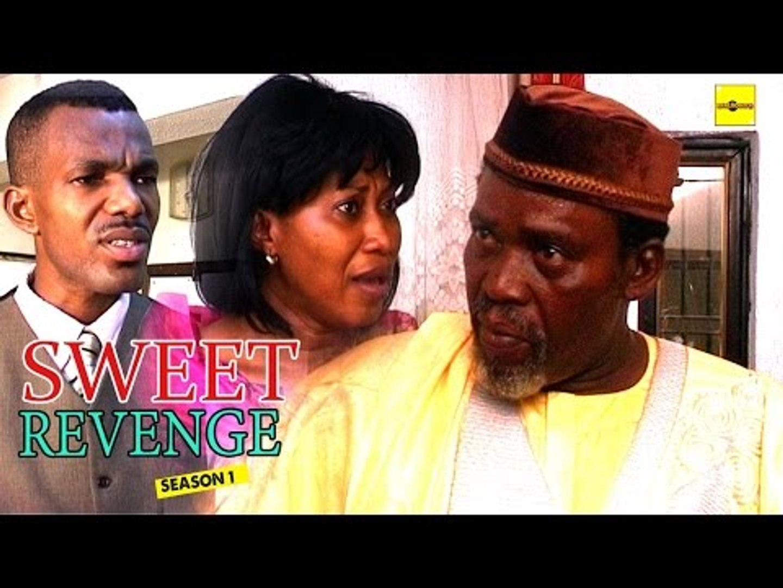 Nigerian Nollywood Movies - Sweet Revenge 1