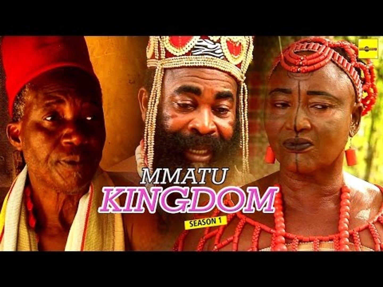 Nigerian Nollywood Movies - Mmatu Kingdom 1