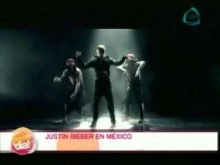 Justin Bieber regresa a México en noviembre / Justin Bieber returns to Mexico in November