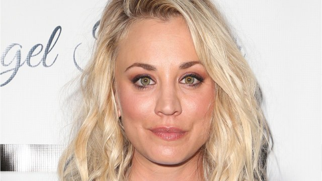 Kaley Cuoco Is Harley Quinn In Animated Series