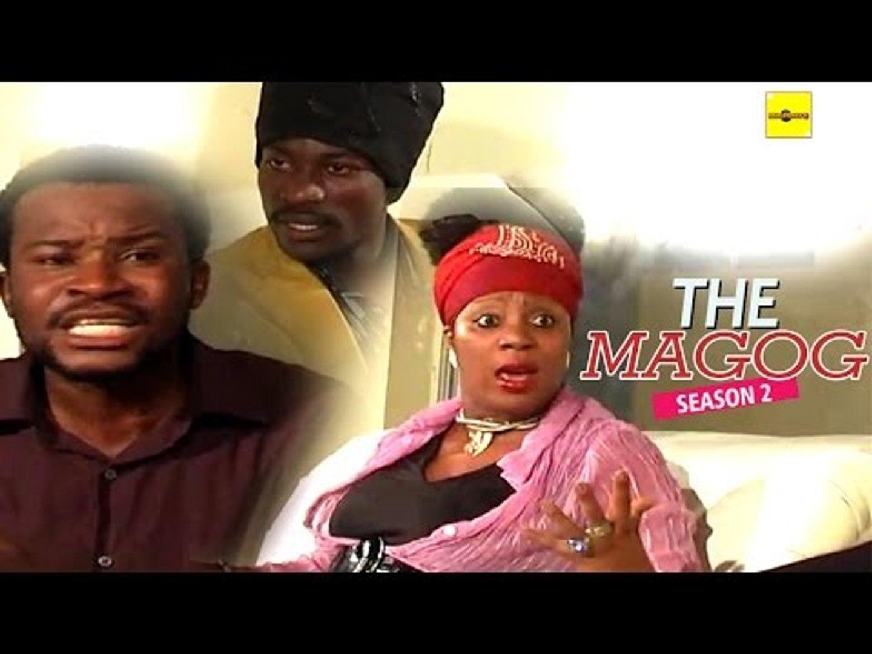 Nigerian Nollywood Movies - The Magog 2