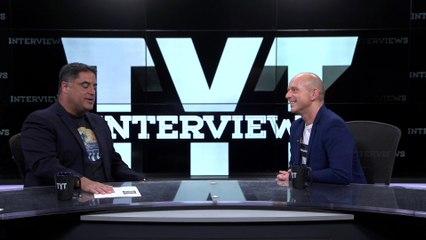 Steve Hilton Explains Positive Populism