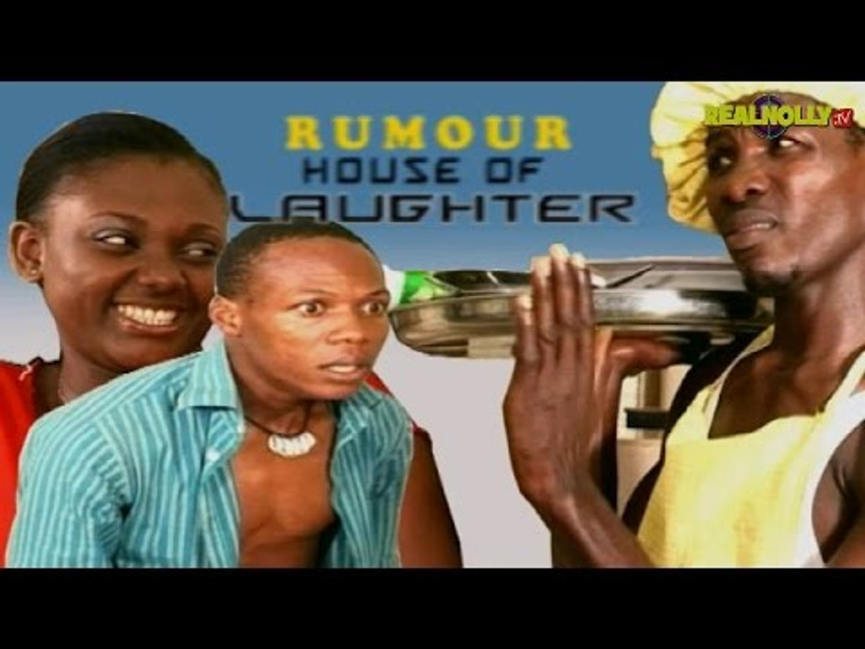 Nigerian Nollywood Movies - Rumor House 2
