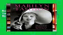 Review  Marilyn in Fashion: The Enduring Influence of Marilyn Monroe