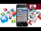 Ven en Apps móviles un negocio de 143 mil mdd en 2016/ Hacker Paul Lara