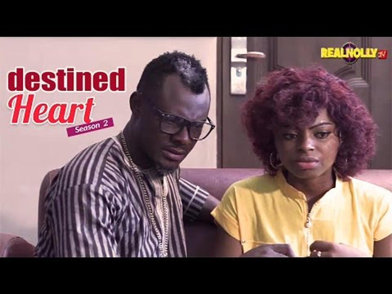Nigerian Nollywood Movies - Destined Heart 2