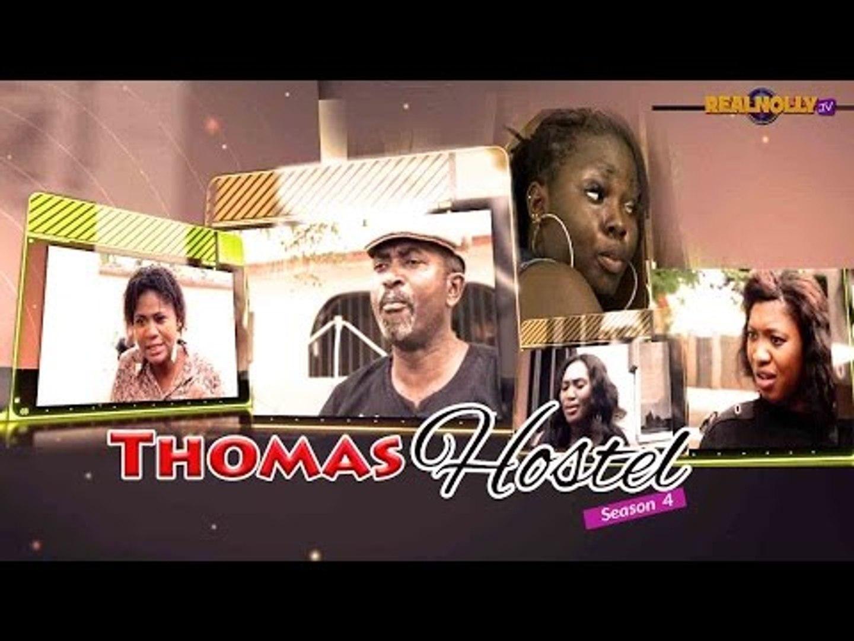 Nigerian Nollywood Movies - Thomas Hostel 4