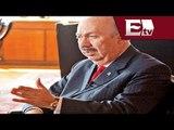 Entrevista con José Elías Romero Apis (1 parte ) / Chez Castillo con Enrique Castillo