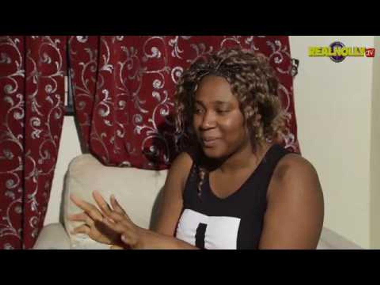 Nigerian Nollywood Movies - Desperate Girls