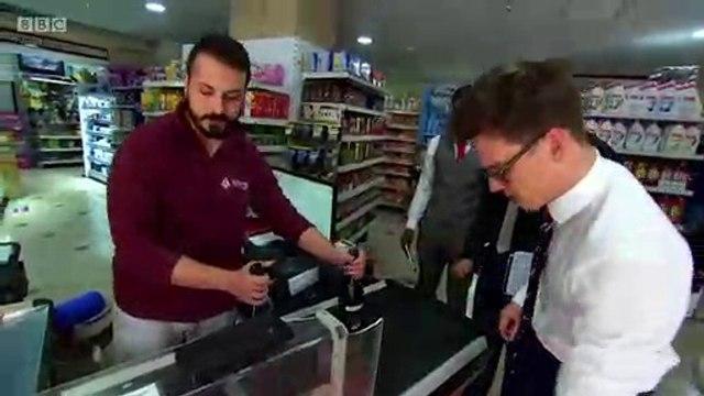 The Apprentice UK Season 14 Episode 1 Malta  The Apprentice UK S14E01 Malta