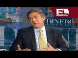 Entrevista con Eduardo Taylor, director de CT Partners  / Dinero con Darío Celis
