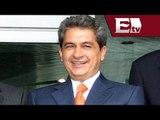 Niegan amparo a ex gobernador de Tamaulipas Tomás Yarrington  / Andrea Newman