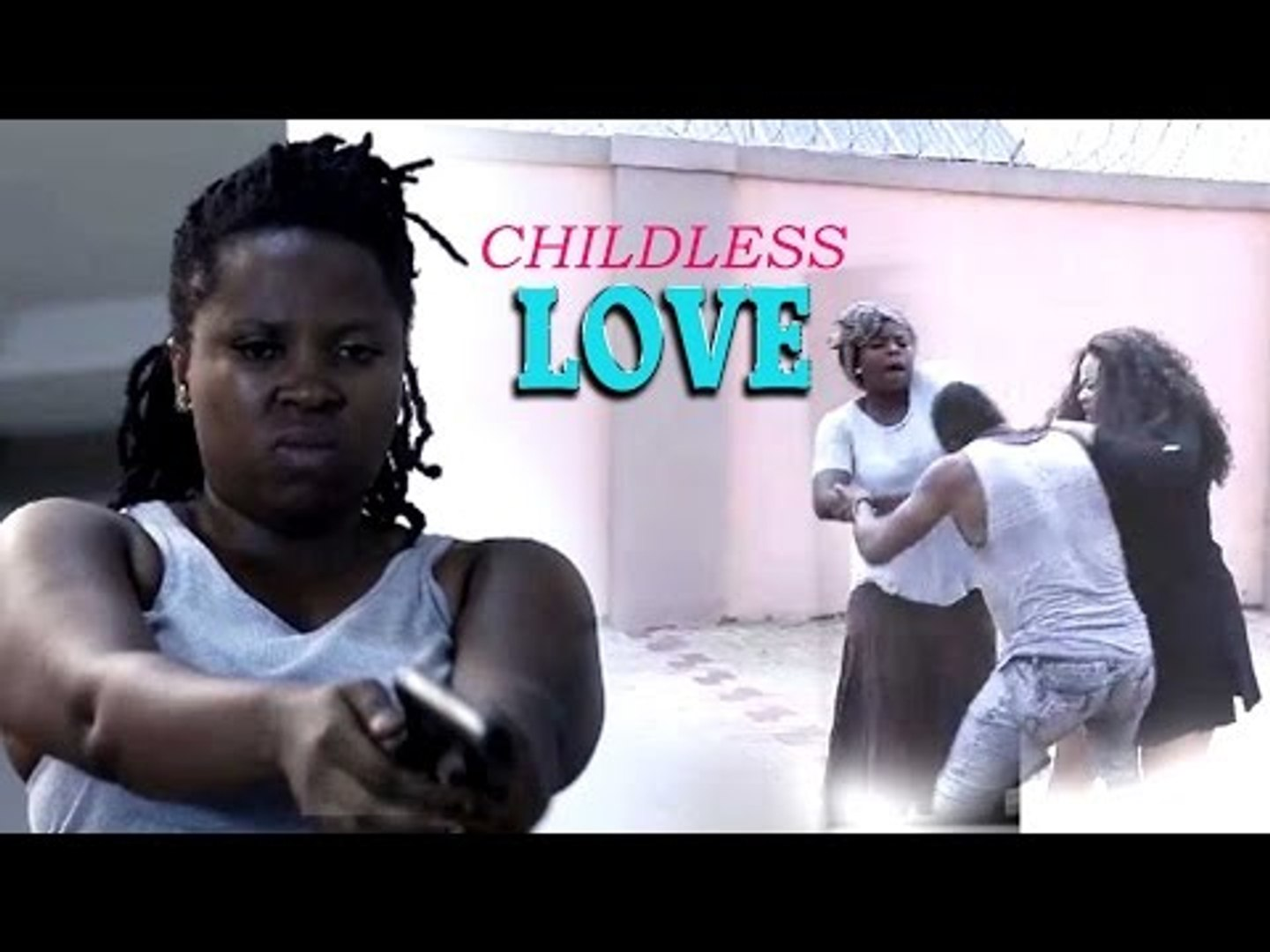 Latest Nigerian Nollywood Movies - Childless Love