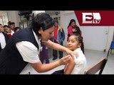 Arranca en el DF primera Semana Nacional de Salud 2014/ Comunidad Yazmin Jalil