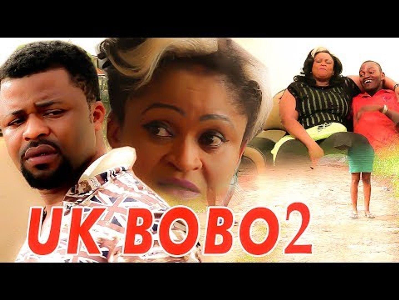 Nigerian Nollywood Movies - Uk Bobo 2