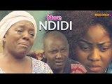 Nigerian Nollywood Movies - Nwe Ndidi 1