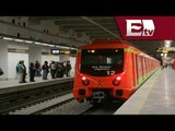 STC Metro recibirá billetes maltratados y rotos / Titulares con Vianey Esquinca