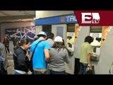 Metro recibirá en sus taquillas billetes maltratos o mutilados/ Comunidad Yazmin Jalil