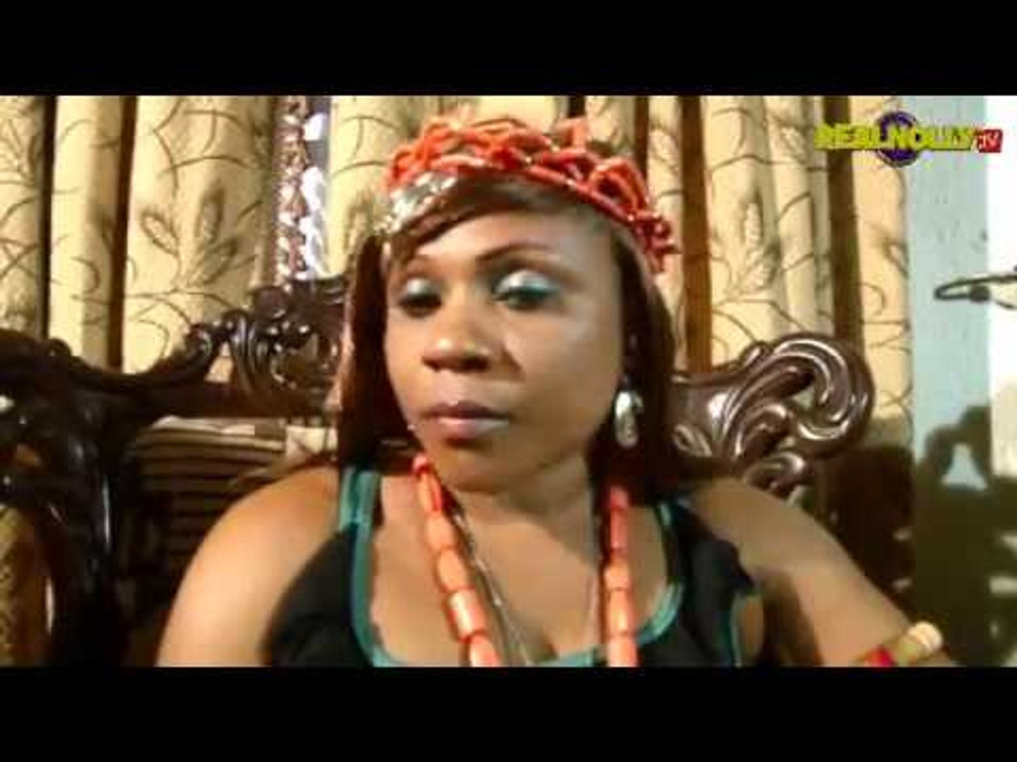 Nigerian Nollywood Movies - Illitrate Prince 1