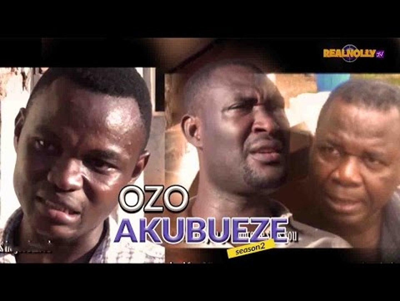 Nigerian Nollywood Movies - Ozo Akubeze 2