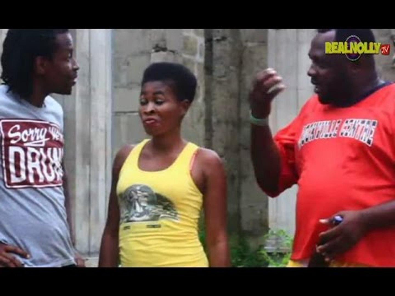 Nigerian Nollywood Movies - Nollywood Comedy