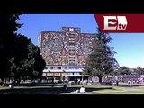 La facultad de Filosofía y Letras reabre sus puertas/Titulares con Vianey Esquinca