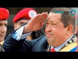 Muerte de Hugo Chávez presidente de Venezuela / Hugo Chavez dies 5 Marzo 2013