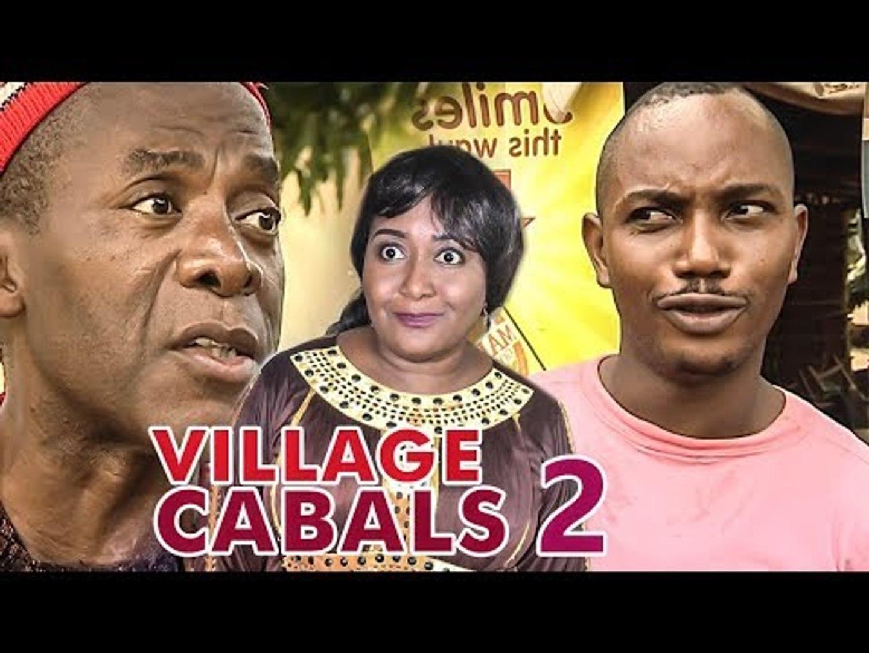 VILLAGE CABALS 2 - NIGERIAN NOLLYWOOD MOVIES